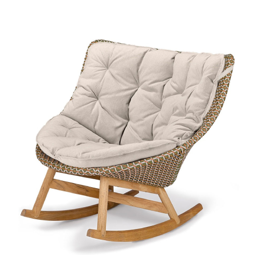 Rocking/Wing chair - total