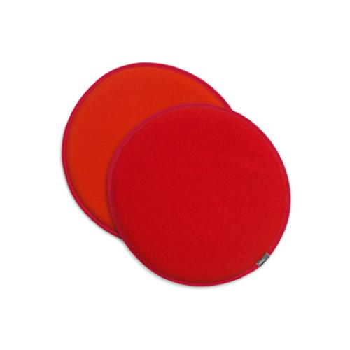 Vermelho / Laranja
