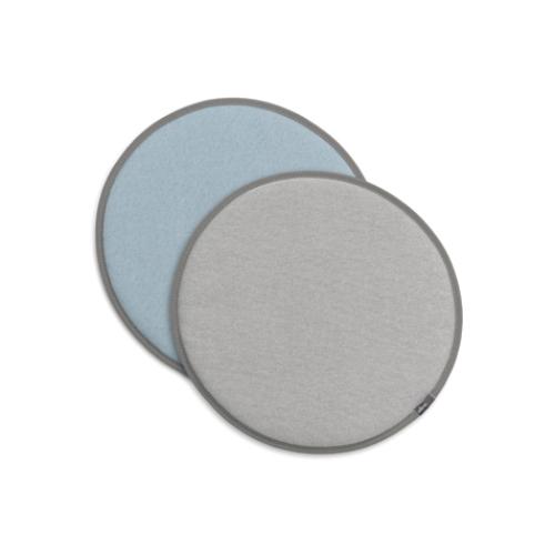 Cinzento / Azul